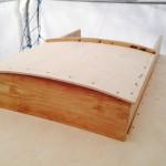 """Plywood även på """"nedgångs...grejen""""."""